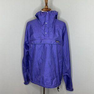 Patagonia Vintage Anorak Windbreaker Jacket M